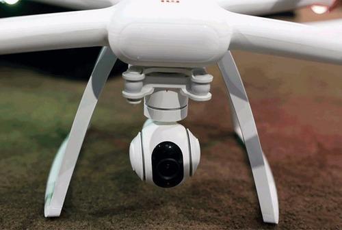 xiaomi mi drone 4k  envío grátis todo méxico