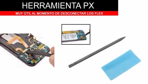 xiaomi mi max - batería original + kit herramientas