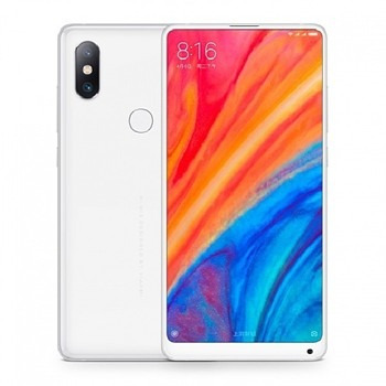 xiaomi mi mix 2s dual sim 128gb lte (white)