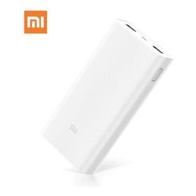 Xiaomi Mi Power Bank 2c Bateria Externa 2 Puertos 20000 Mah