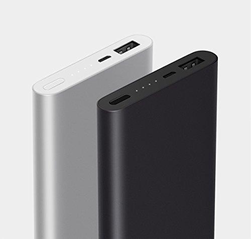 xiaomi mi powerbank 2 - 10000mah, batería externa, intelec