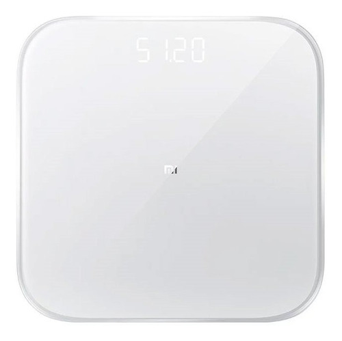 xiaomi mi smart scale 2 balanza digital inteligente