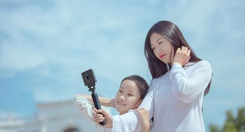 xiaomi mi sphere kit con selfie stick incluido