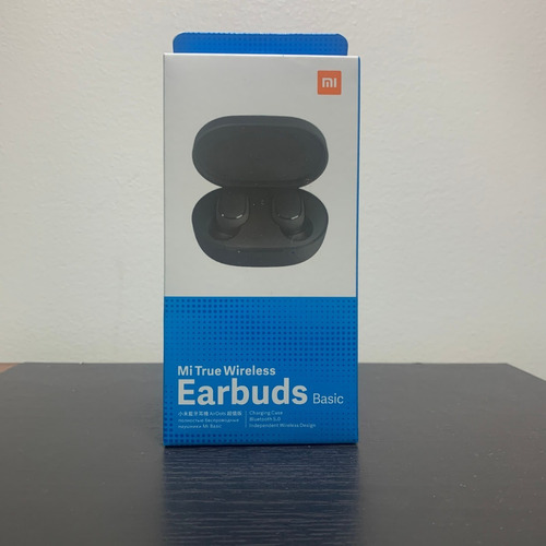 xiaomi mi true wireless earbuds basic (airdots)
