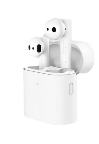 xiaomi mi true wireless earphones 2s con carga inalámbrica