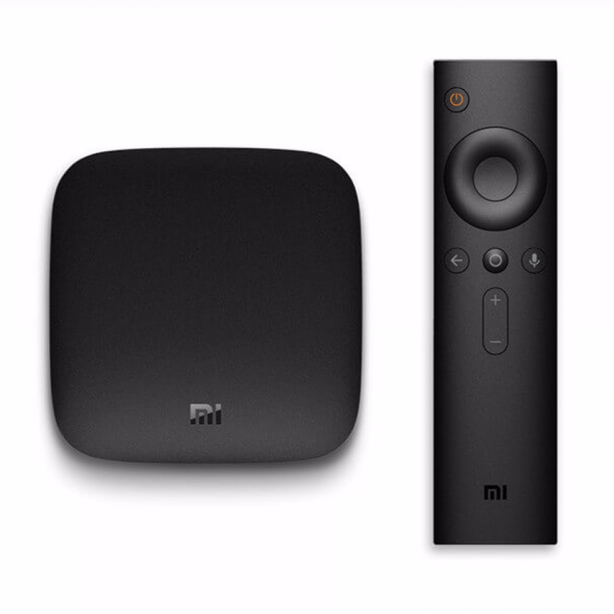 Xiaomi Mi Tv Box 3, 4k, Android Tv, Chromecast, No Brasil