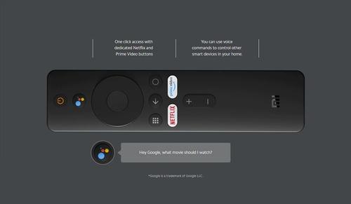 xiaomi mi tv stick con android tv  versión global original.