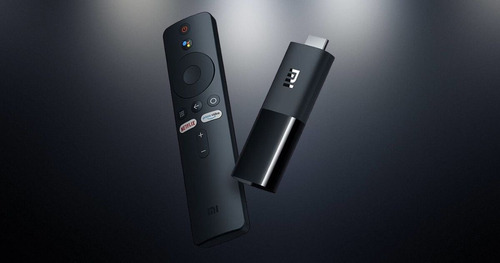 xiaomi mi tv stick versión global/stock real/entrega inmedia
