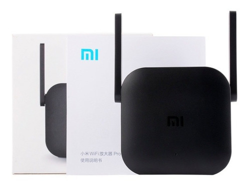 xiaomi mi wifi pro amplificador de señal wifi r03 300 mbps