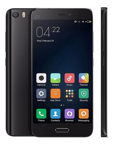 xiaomi mi5 64gb 3gb ram 16mp quadcore 820 android fhd