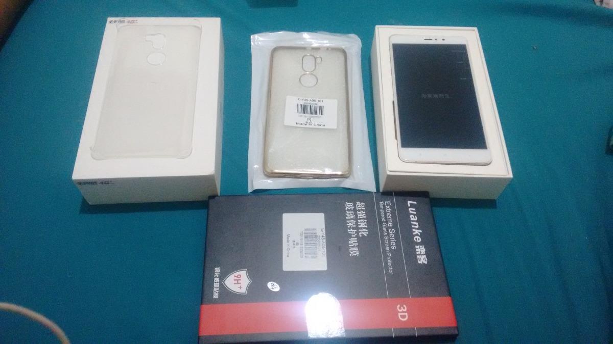 Xiaomi Mi5s Plus 64gb 4gb Dual Camera Rom Global De Fabrica R Mi 5s Carregando Zoom