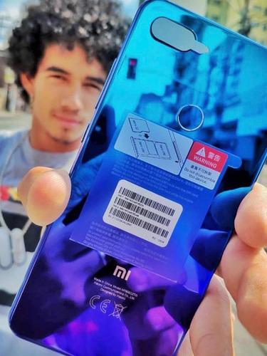 xiaomi mi8 lite 64 gb azul aurora