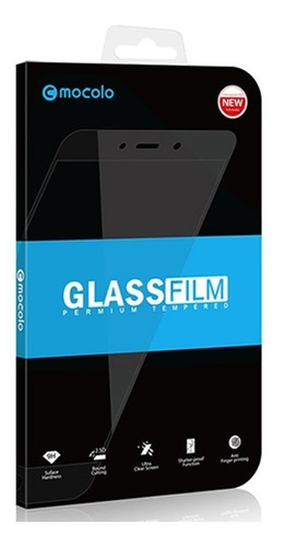 xiaomi mi9 / mi 9 -protector pantalla lamina vidrio templado
