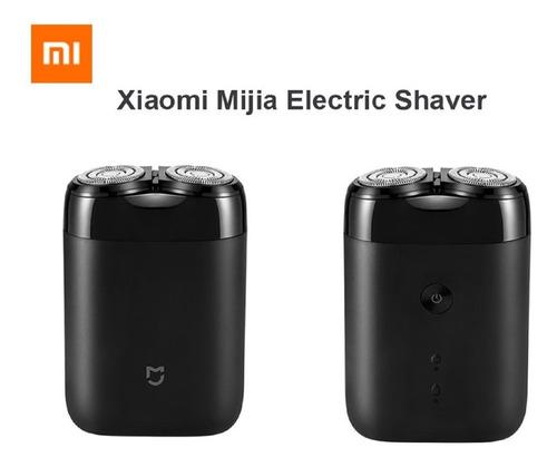xiaomi mijia afeitador eléctrico recargable  msx201