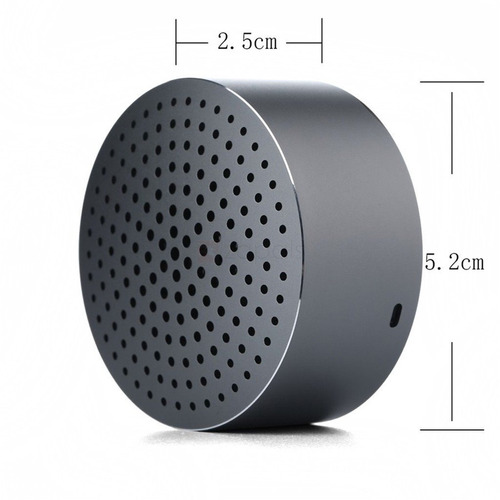 xiaomi mini parlante bluetooth 4.0  2w