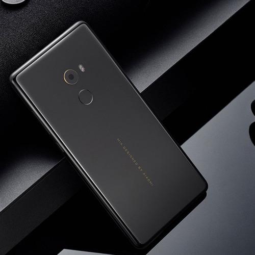 xiaomi mix 2 smartphone 4g phablet 5.99 pulgadas sin bisel