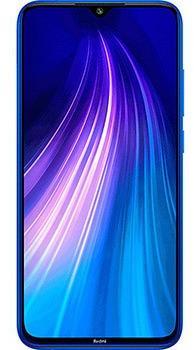xiaomi note 8 normal 128gb 4ram azul y negro pro