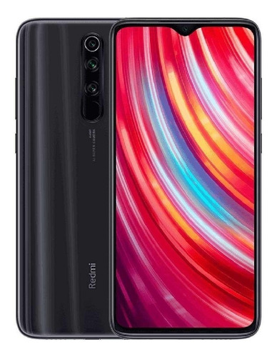 xiaomi note 8 pro 6+128gb cam 4 lente 64mpxl full hd 4500mah