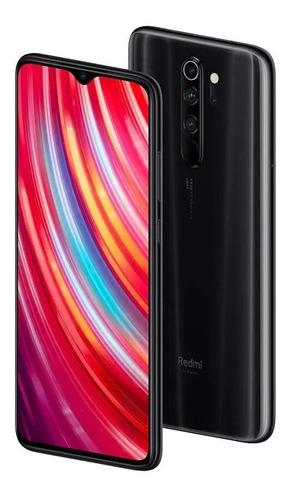 xiaomi note 8 pro 6+64gb cam 4 lentes 64mpxl full hd 4500mah