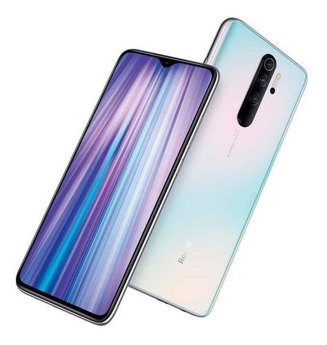 xiaomi note 9s 128gb / note 8 pro 128gb $297 / + estuche
