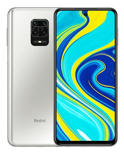 xiaomi note 9s 128gb +regalo + factura+ local fisico