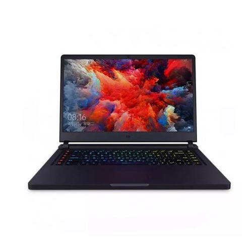 xiaomi notebook gamer i7-8750h (pronta entrega!)