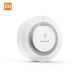 Xiaomi Original Detector Alarma Fuego  Mijia Honeywell Humo