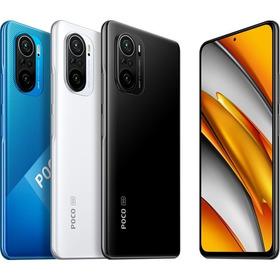 Xiaomi Poco F3 8+256gb - Intelec