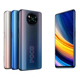 Xiaomi Pocofone X3 Pro Nfc 256gb 8gb Ram! Techmovil