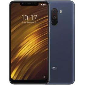Xiaomi Pocophone F1 - 6gb/128gb - Versão Global - Stell Blue