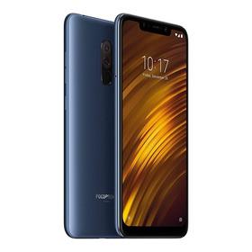 Xiaomi Pocophone F1 128gb 6gb Ram 1 Año Gtia