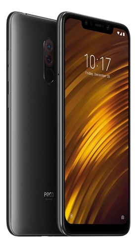 xiaomi pocophone f1 128gb 6gb ram! techmovil