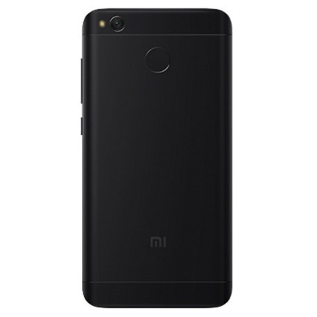 xiaomi redmi 4x global black 3gb ram y 32gb rom