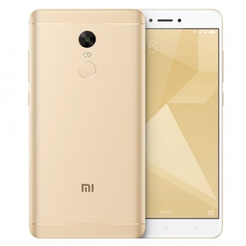 xiaomi redmi 4x lte version global 4g lte 32gb sellado msi