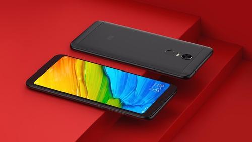 xiaomi redmi 5 3gb/32gb dual 4g global version colors