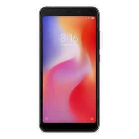 Xiaomi Redmi 6a Dual Sim 16 Gb Preto 2 Gb Ram