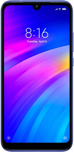 xiaomi redmi 7 3gb ram 32gb rom dual sim 4g version global