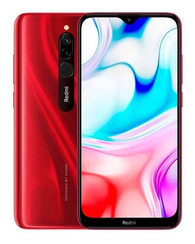 xiaomi redmi 8 64gb 4gb ram + carcasa - phone store