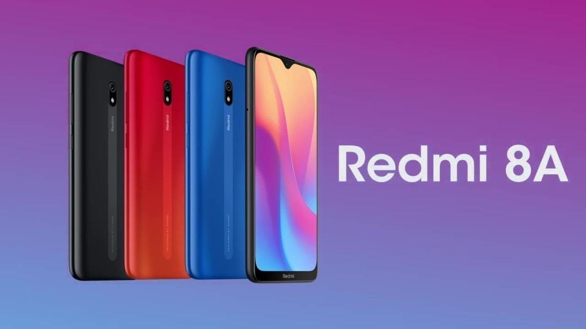 Xiaomi Redmi 8a 32gb 2gb Ram Versión Global Tecmistore - S/ 419,98 ...