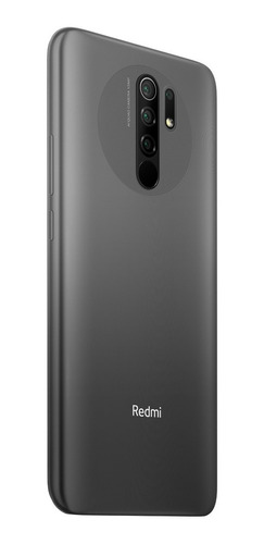 xiaomi redmi 9 32gb / 3gb ram nuevo 12cuotas - phone store