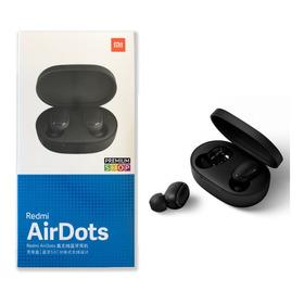 Xiaomi Redmi Airdots Auriculares Bluetooth In Ear Entrega Ya