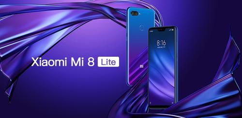 xiaomi redmi m8 lite 64gb nuevo liberados