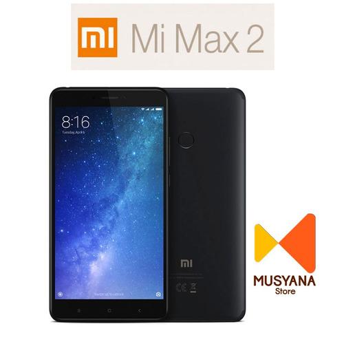 xiaomi redmi mi max 2 64gb (leer descripción)