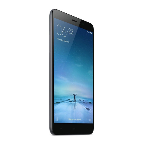 xiaomi redmi note 3 pro, 16 gb + mi power bank gratis