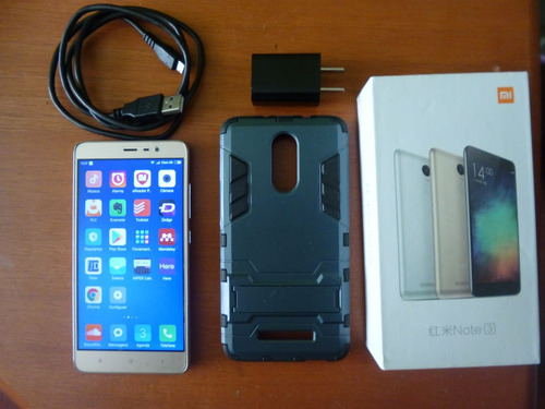 xiaomi redmi note 3 pro, 16 gb rom 2g ram android 5.1 13 mpx