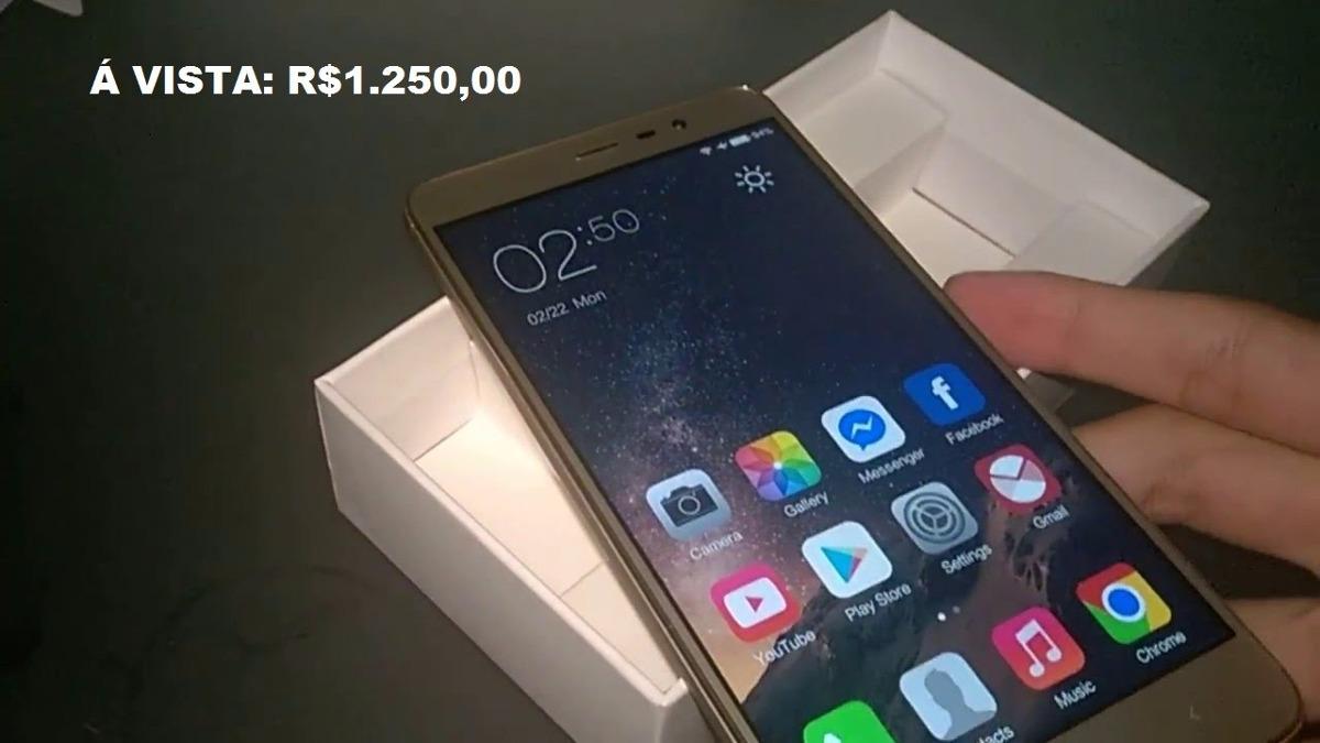 Xiaomi Redmi Note 3 Pro 32gb 3gb Ram Cmera 16mp Rn3p R 1149 Carregando Zoom
