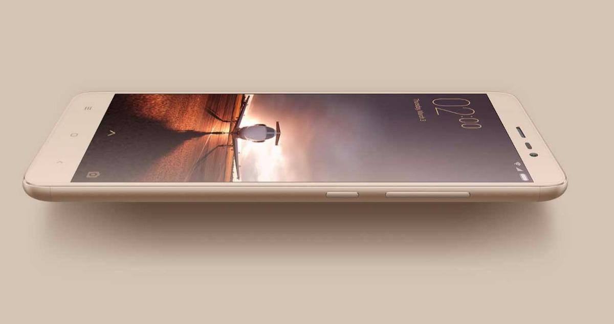 Xiaomi Redmi 3s Pro 3 32gb Dual Sim Grey картинка4: Xiaomi Redmi 3 Pro Comprar