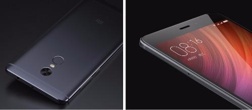 xiaomi redmi note 4 32 gb 4g lte libre de fabrica - prophone