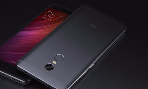 xiaomi redmi note 4 3/32gb version internacional 4g global