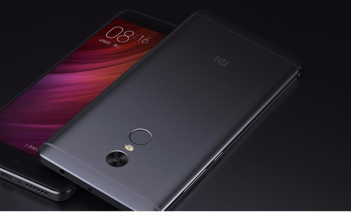 xiaomi redmi note 4 global 32gb 3gb ram 4g lte garantia